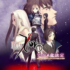 Fate – Zero - Trọn bộ