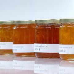 Beta5 marmalade