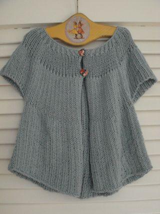 hand knit 2
