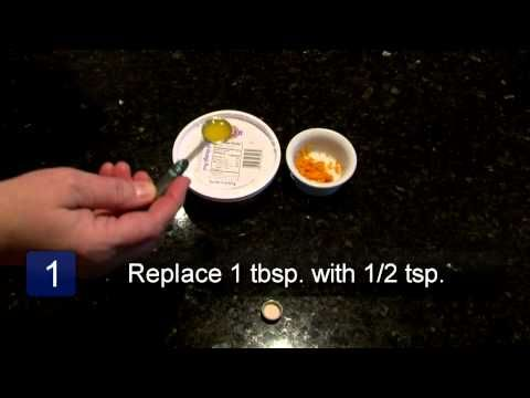 How To Substitute Orange Extract For Orange Peel Youtube Orange Peel Cooking Substitutions True Food