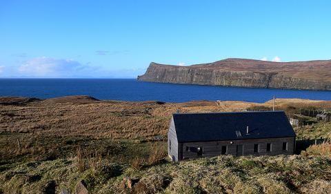 Die Schonsten Ferienhauser Ferienhaus Ferienhaus Schottland Und Cottage Schottland