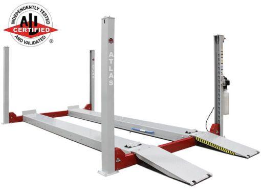 Garage Pro 8000 8 000 Lb Capacity Garage Lift Four Post Lift Garage