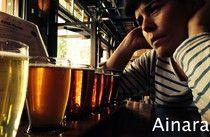 Ainara de Cervecera Libre