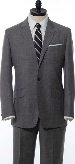 Brooks Brothers Mad Men Edition Suit.
