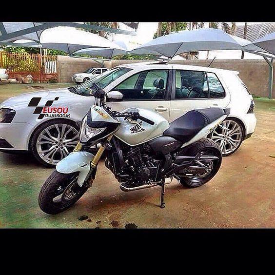 #hornet ______________________________________________ #bikelife #Instamotogalery  #bikervideos #moto #motor #bike #repost  #photooftheday #yamaha #motorcycle #motocross #motorbike #honda #ktm #bmw #car #sportbiker #like4like #gopro #seguidores #kawasaki #ducati #cbr  #followme #suzuki  #eusouduasrodas by eusouduasrodas