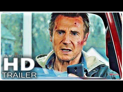 Honest Thief Trailer 2020 Movie Trailers Liam Neeson Movie Soundtracks