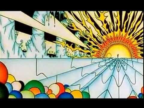 Rimbaud - Le Bateau Ivre: TheDrunken Boat.  Animated short film for the drunken boat.  French with English subtitles.