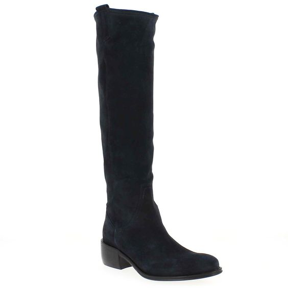 Chaussure Muratti T0024 Bleu 4852402 pour Femme | JEF Chaussures