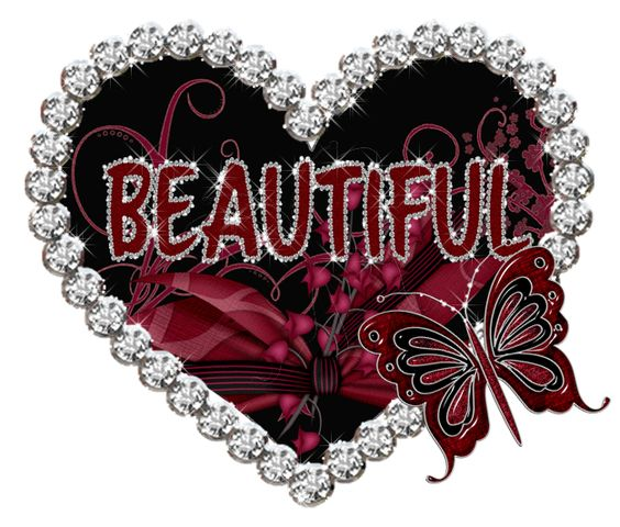 Image result for beautiful shining hearts