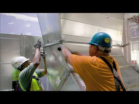 Ductwork Replacement The Attic Doctors Duct Cleaning