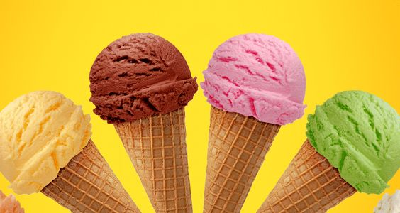 A Brief History of Ice Cream Flavors | First We Feast