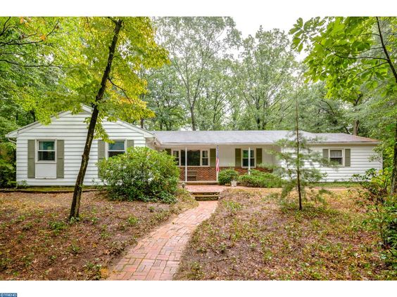 1 Indian King Drive, Cherry Hill, NJ, - Open Home Pro