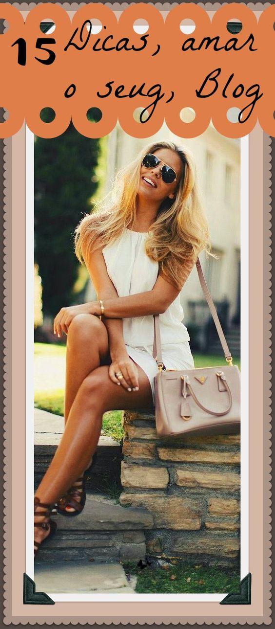 Blogueira on Line: #Pensei# #em# #desistir# do #Blog#, #Saiba# #PORQU...