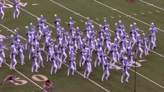 Blue Knights Official Archives - Show B4 The Show""
