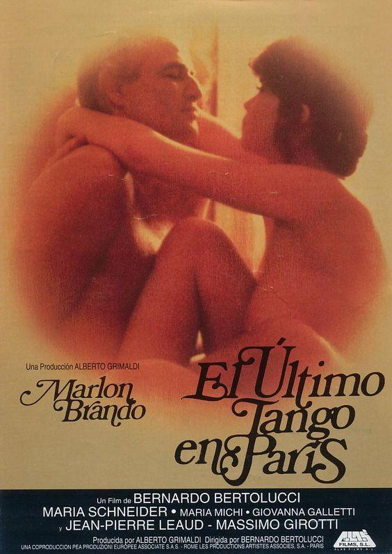 El último tango en Paris