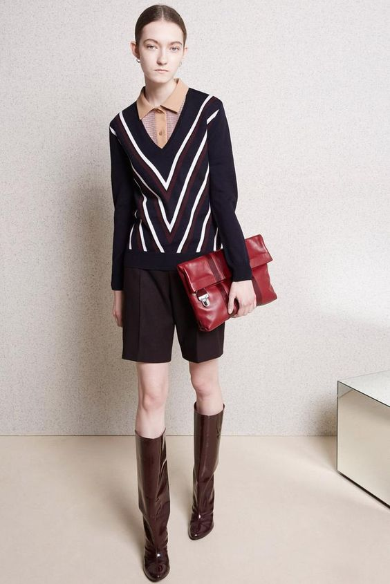 Carven Pre-Fall 2015 - Collection - Gallery - Style.com
