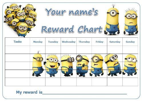 minion reward stickers minion reward stickers funny sticker - free reward chart templates