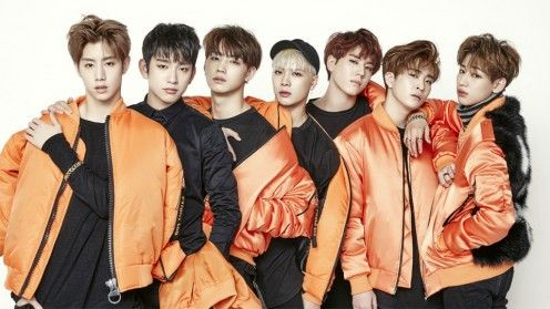 Got7 Top 10 Most Popular K Pop Boy Groups Got7 Jaebum Got7 Got7 Jinyoung