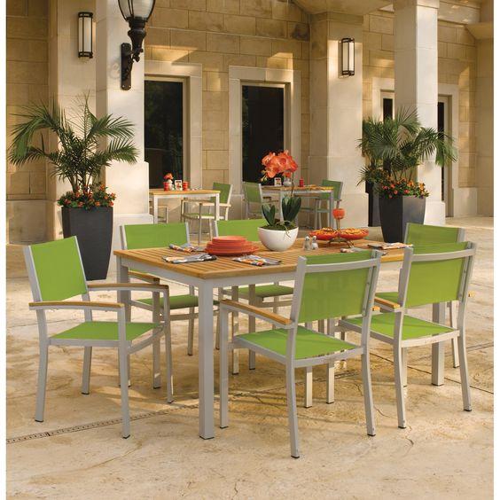 Oxford Garden Travira  Patio Furniture   Item# 10315