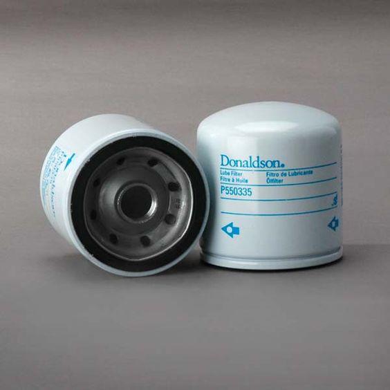 Donaldson Lube Filter Spin-on Full Flow- P550335