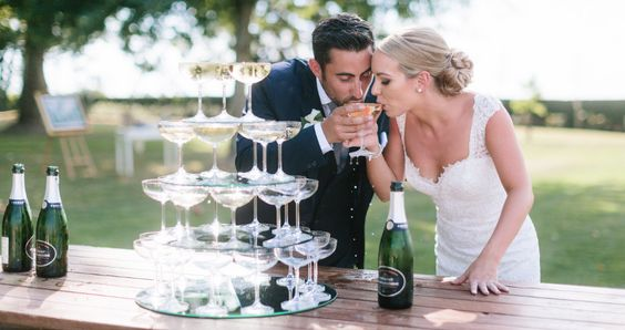 Wedding Online - Category - 25 perfect finishing touches for your dream winter wedding