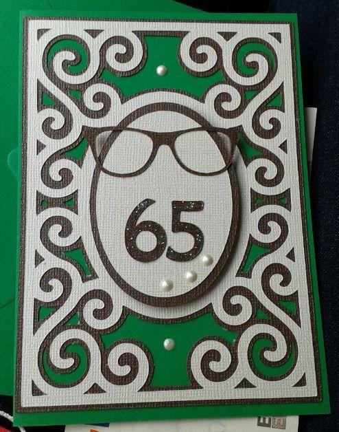 Zum 65. Geburtstag :)