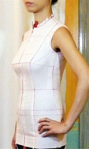 dress drafting and cutting pdf