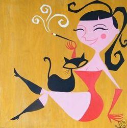 El Gato Gomez Art~♛
