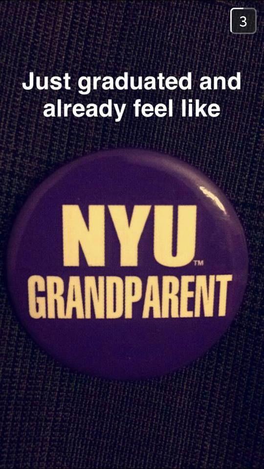 NYU snaps