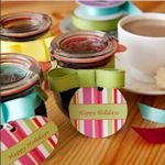 Links to free printable canning jar labels, tags and toppers.