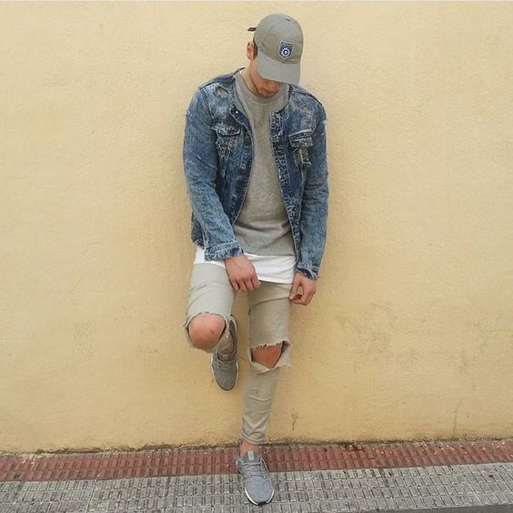 BEST OF STREETWEAR on Instagram u201cMake sure to follow @backtominimal for daily streetwear looks ...