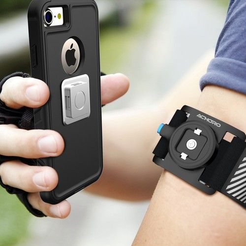 Achoro Smartphone Armband For Workout Running Cycling Jogging