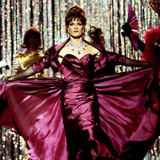 To Wong Foo Thanks For Everything Julie Newmar Quotes: Dr. Who, Vestidos And Everything On Pinterest