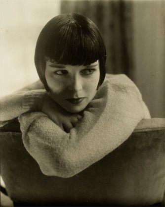 Edward Steichen, Louise Brooks, 1928