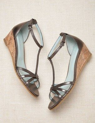 wedges from boden