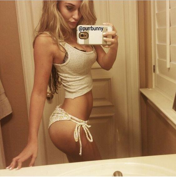 image Fit blonde teen alyssa branch wants bfs cock babes