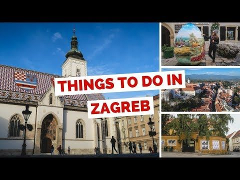 Welcome To Samuel Audrey Travel And Food Videos We Re Travel Bloggers With A Passion For Eating Local Food And Tr Croatia Travel Croatia Travel Guide Travel