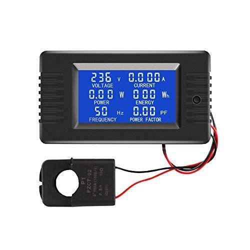 Pin On Digital Multimeter