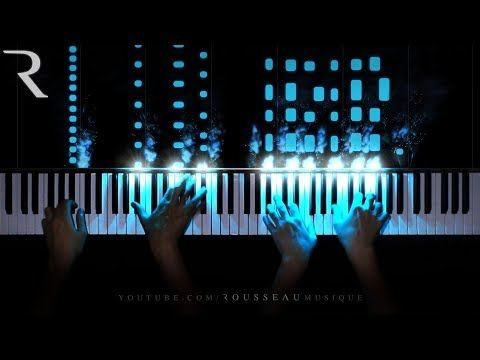 Dragonforce Through The Fire And Flames Piano Cover Youtube In 2020 Piano Cover Pop Songs Piano