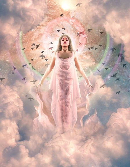 Empath test The Rainbow Goddess Empath