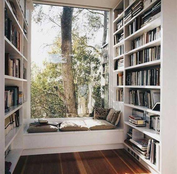 Some Cozy Places! - Imgur