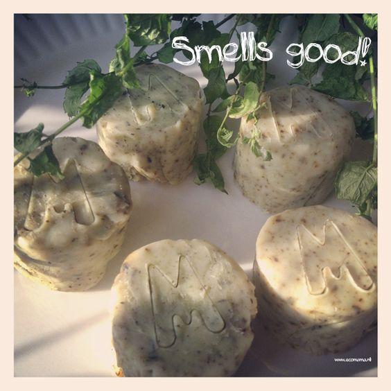 handcreme maken met kokosolie