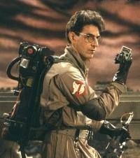 Just got the news Harold Ramis died this morning at the age of 69. Loved him in Ghostbusters and Stripes!