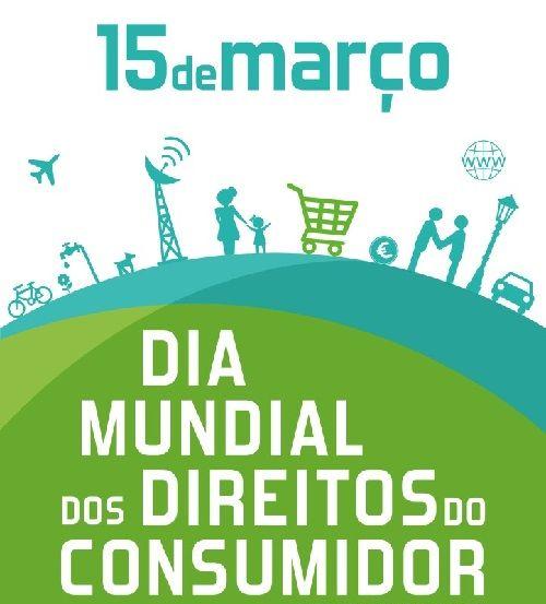 Dia Mundial Dos Direitos Do Consumidor Direito Do Consumidor