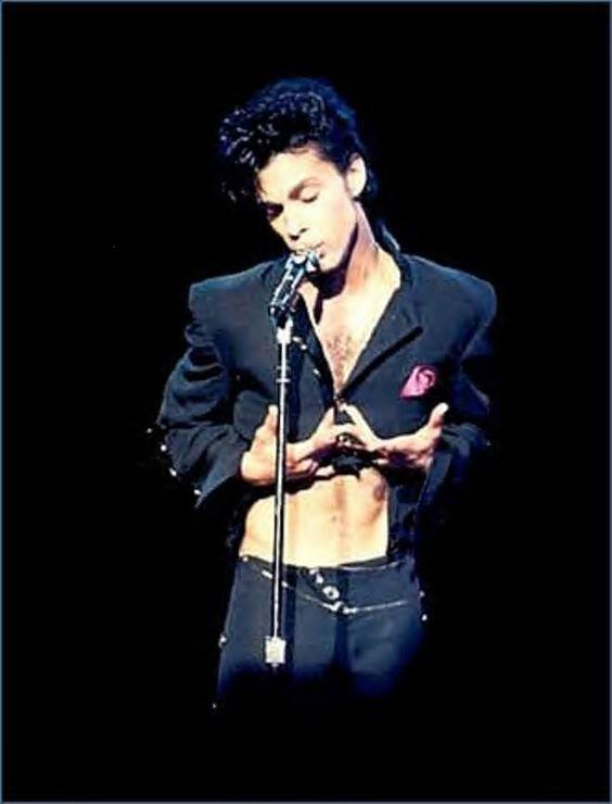 prince 1986 era | ONA live: