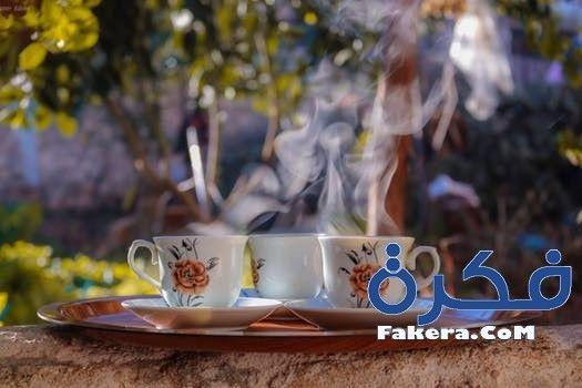 اجمل ما قيل عن الشاي