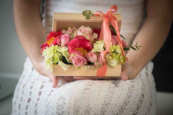 Bouquet e Acessórios Florais | Bouquet de Liz