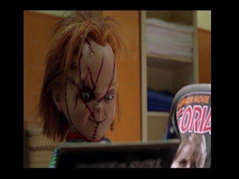 El Hijo De Chucky Español Latino Parte 15 Youtube El Hijo De Chucky Chucky Español