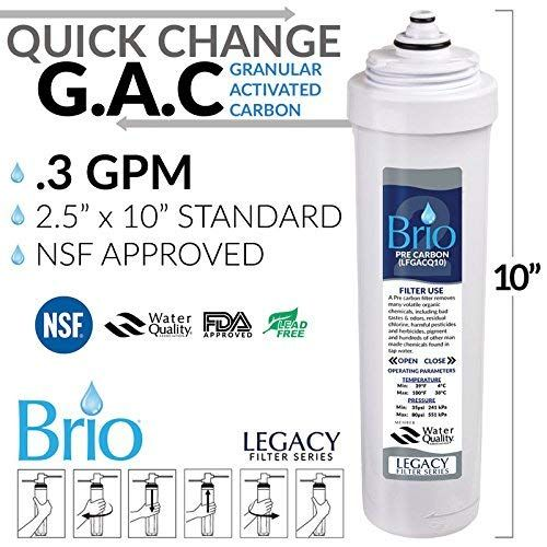 Magic Mountain Water Products 2 Pack Of Brio Quick Change Easy
