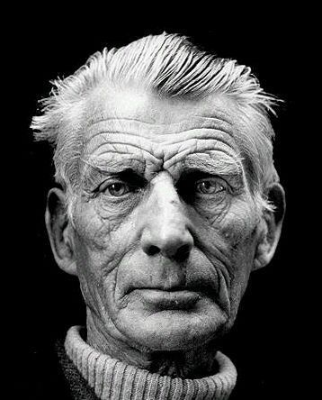 Samuel Beckett 1906-1989 (Foto: Jane Brown)